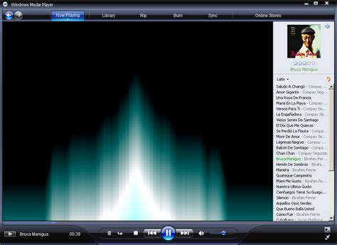 windows media player  beta  im test foerderland