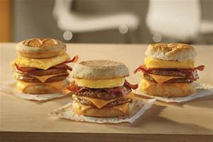McDonald's 'Triple Stacks' Are First New Breakfast Item in ...