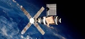 Skylab Paved Way for International Space Station   NASA