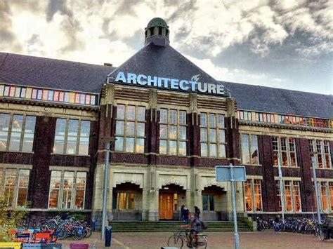 Top 10 Schools For Architecture Design In Europe Careerindia