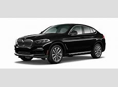 BMW X4 Sports Activity Coupe ® Model Overview BMW USA