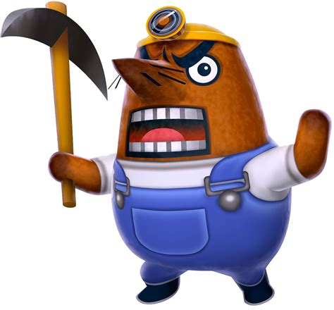resetti animal crossing wiki fandom powered  wikia