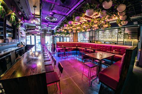 blume bar restaurant philadelphia wine pink menu hill society rittenhouse open films