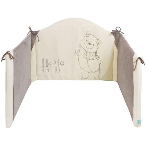 tour de lit bebe aubert liste de naissance de et bernard sur mes envies