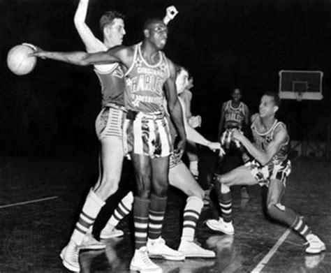 harlem globetrotters american basketball team