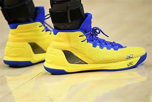 Stephen Curry Shoes 2017 Release Date - Style Guru ...