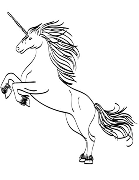 coloring pages unicorn 41 magical unicorn coloring pages