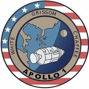Apollo Missions 1-17 - Space Technology and Moon Missions