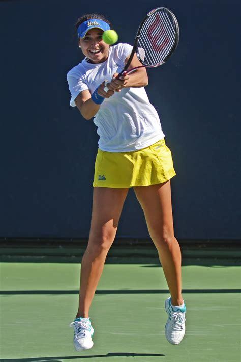 ucla womens tennis maintains optimism  postseason