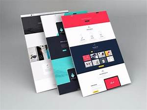 Top 30 Best Website Mockup PSD Templates (Updated 2018)