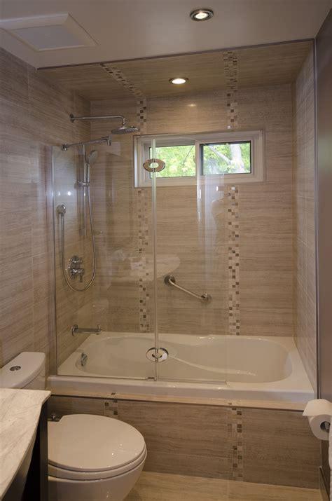 tub enclosure  tub shield bathroom renovations