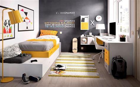 chambre de garcon ado dormitorios juveniles decoracion hausedekorationideen