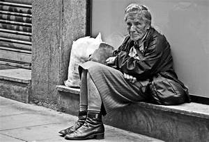 Opinions on homeless