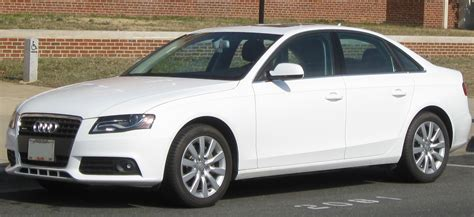 2011 Audi A4 by 2011 Audi A4 Information And Photos Momentcar