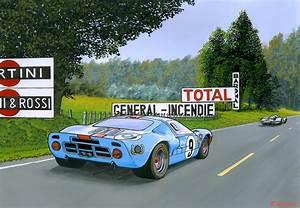 Le Mans 1968