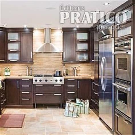 cuisine chic et chaleureuse cuisine avant apr 232 s d 233 coration et r 233 novation pratico pratique