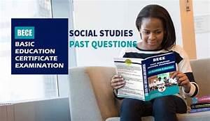Bece Social Studies Past Questions And Answers Pdf Download - Junior Waec Jss3