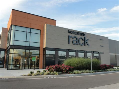 Nordstrom Rack Opens Thursday In Manchester  Ballwin, Mo