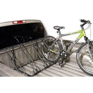 advantage bedrack 4 bicycle truck bed bike rack