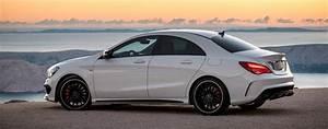 Mercedes Cla Blanche : mercedes benz cla infos preise alternativen autoscout24 ~ Melissatoandfro.com Idées de Décoration