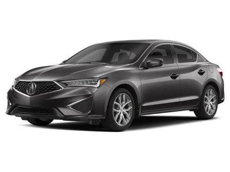 2019 Acura Ilx Base For Sale In Brampton