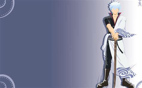 epic gintoki hd wallpaper background image
