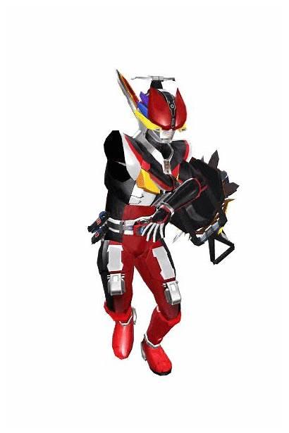 Kamen Rider Form Den Mmd
