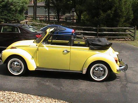 volkswagen beetle antique car cincinnati