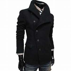 1 Men s Casual Blazer Coat Jacket C06