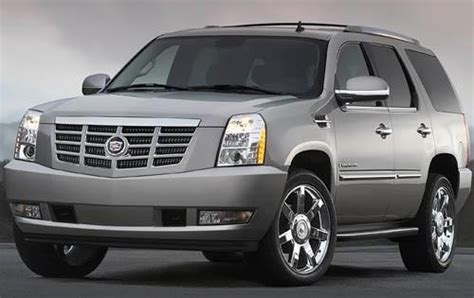 Used 2011 Cadillac Escalade For Sale  Pricing & Features