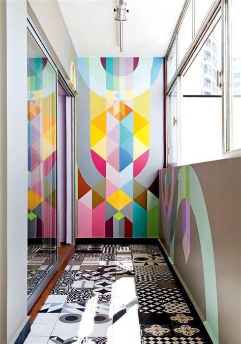 carrelage mural cuisine mr bricolage 50 photos avec des idées pour poser du papier peint intissé