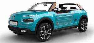 Citroën E Mehari : production set to begin on citroen e mehari model ~ Medecine-chirurgie-esthetiques.com Avis de Voitures