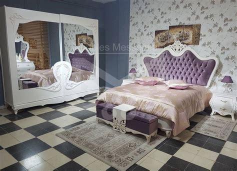 chambre royale chambre à coucher royale meubles kélibia messelmani