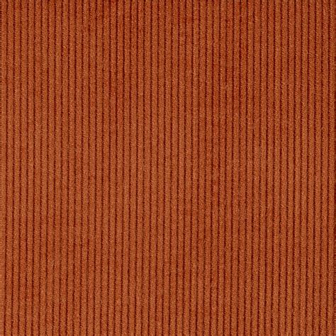 fabric for upholstery kaufman 14 wale corduroy russet discount designer fabric