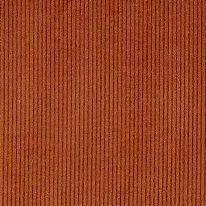 Kaufman 14 Wale Corduroy Russet - Discount Designer Fabric