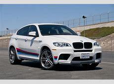 2013 BMW X6 M Autoblog