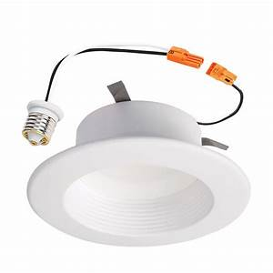 Choosing The Right Led Light Bulb For Your Recessed Light