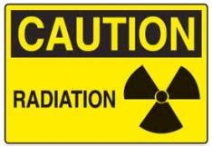 radiation safety  memorial environmental health