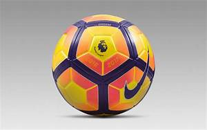 Nike Ordem EPL 2017 Football Released