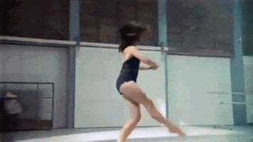 grand jete gifs find share  giphy