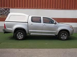 4 4 Toyota Occasion : 4x4 toyota hilux 3 0 d 4d double cabine avec hard top toyota vo683 garage all road village ~ Medecine-chirurgie-esthetiques.com Avis de Voitures