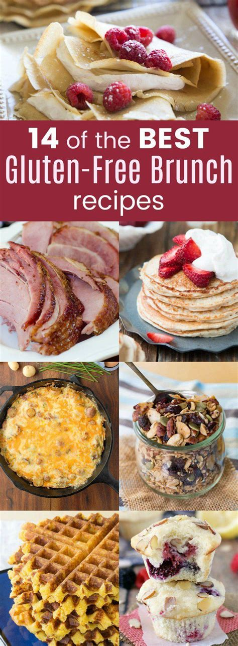 See more brunch recipes at tesco real food. 14 of the Best Gluten-Free Brunch Recipes for Easter and ...