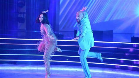 dancing   stars  premiere  shine