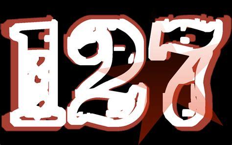 Numbers Number 127