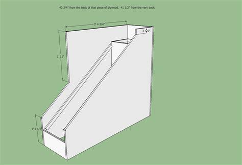 woodwork plans  build  loft bed    plans