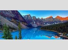 Imagenes de Canada Imagenes de paisajes naturales hermosos