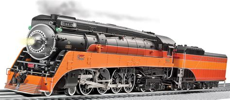lionel o guage western pacific gs 4 class southern pacific legacy scale 4 8 4 gs 2 daylight 4415