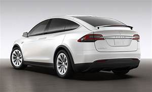 Tesla Model S 75d : tesla model x 75d replaces 70d gains 17 miles of range news car and driver car and driver ~ Medecine-chirurgie-esthetiques.com Avis de Voitures