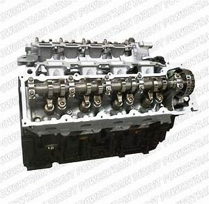 Dodge 47 Replacement Engine