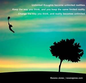 Unlimited Reality - Inspirational Pictures